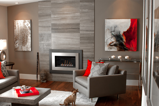 Interior designer North Vancouver