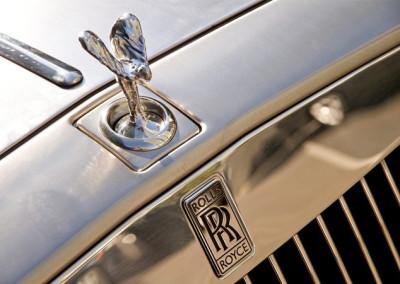 Rolls Royce Event